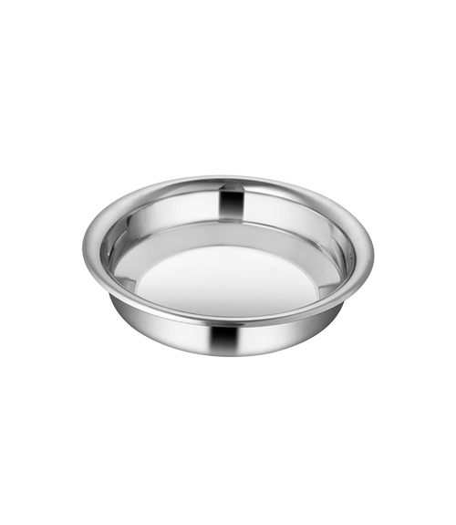 Mirror Steel 1500 ml Liner for Handi Bowl
