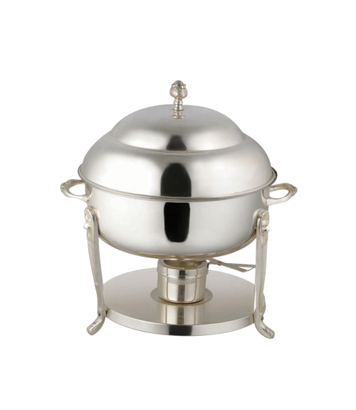 Monarch Silver Plated 6 Ltr Chafing Dish