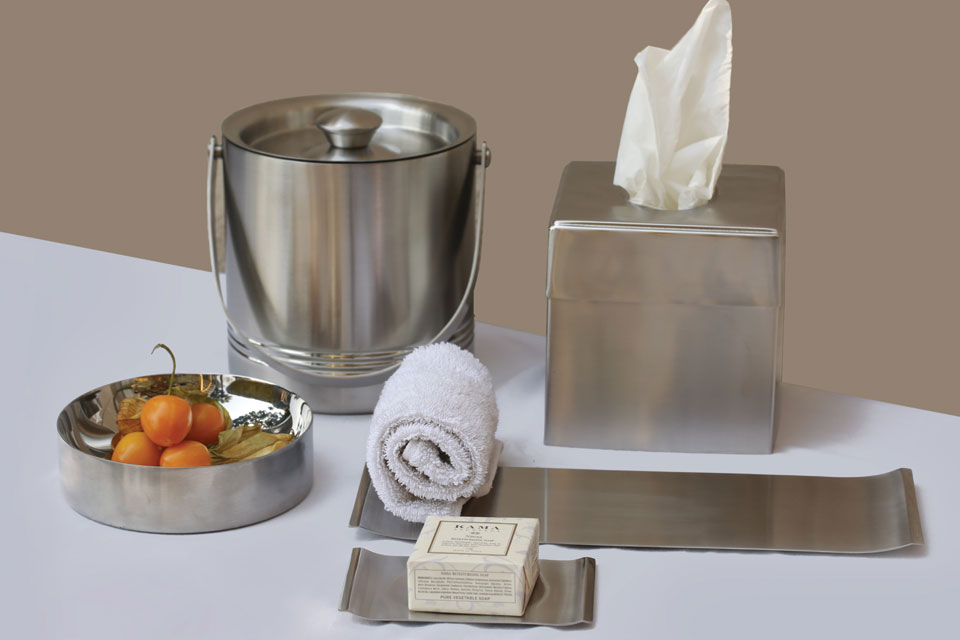 Silk Guest Room Amenities