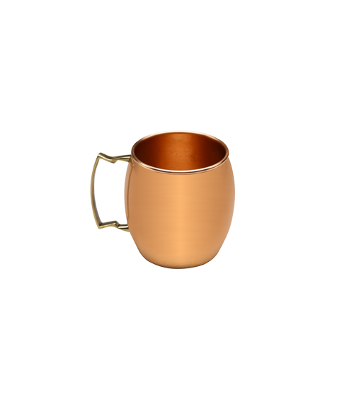 Speciality Copper Finish Moscow Mule Mug