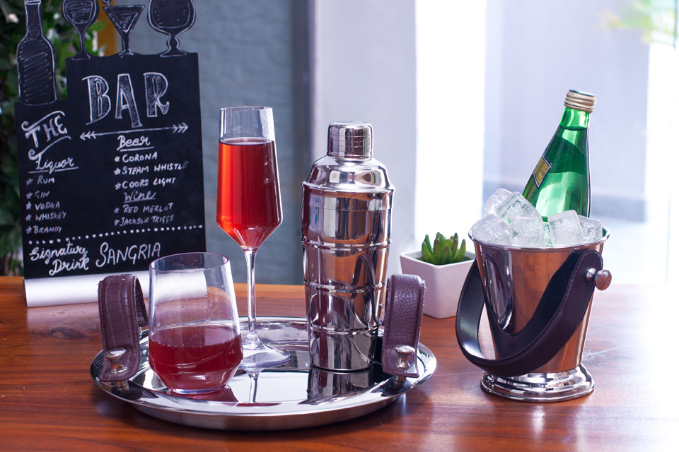 Trendy Bar Collection